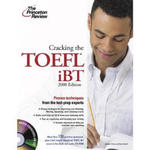 Cracking the TOEFL iBT - 2008 Edition